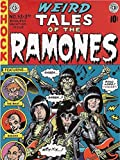 img - for Weird Tales of the Ramones : No. 53 & 3rd Endless Vacation Issue book / textbook / text book