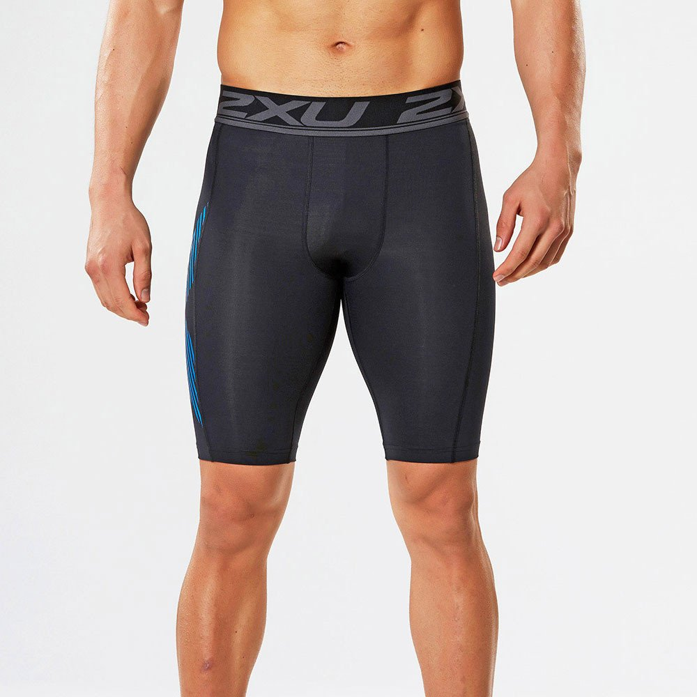 2XU Herren Ma4478 Accelerate Compression Shorts