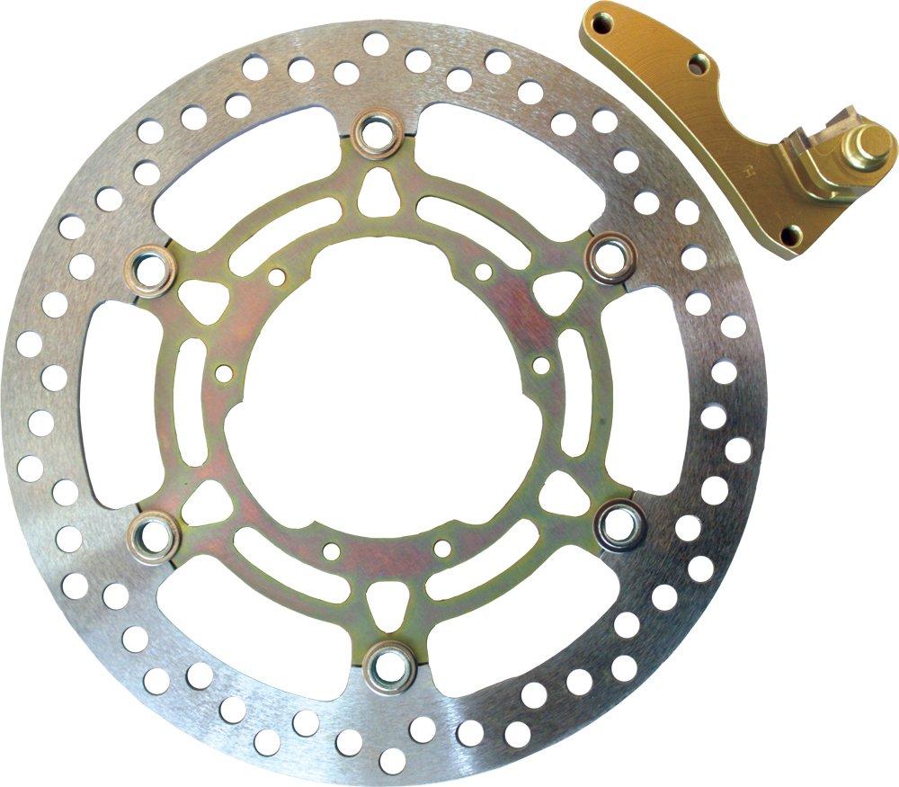 EBC Brakes OS6015C Brake Rotor
