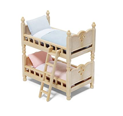 Buy Calico Critters Bunk Beds Online At Low Prices In India Amazon In