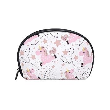 be7f2ddbb7 Amazon.com   Tiffa Lit Makeup Bag