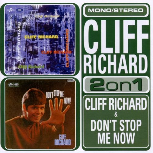 Cliff Richard - Cliff Richard: Don