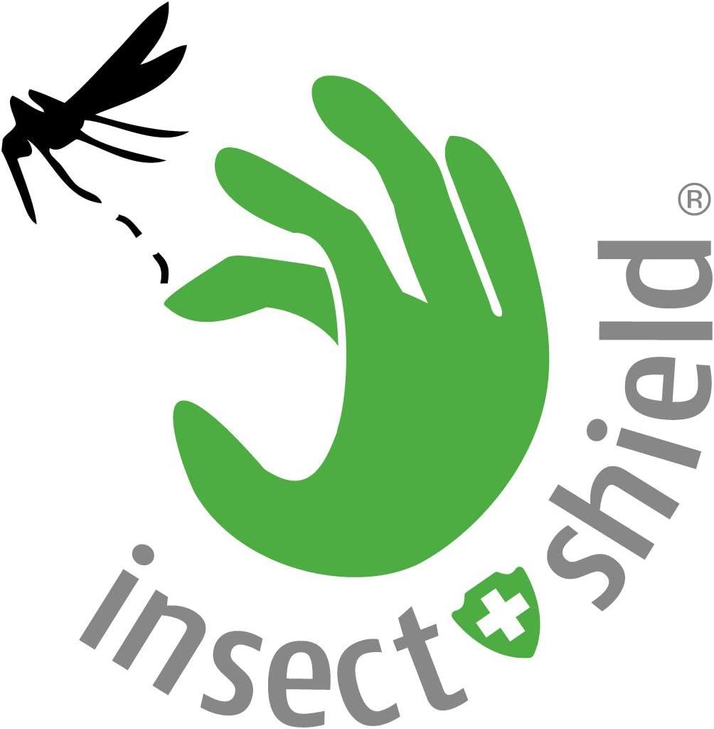 Insect Shield Mixte Buff Tour de Cou Coolnet UV