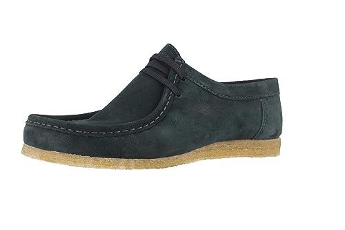 Sale - Sioux - Hierba Hopper - Mujer halbschuhe - Verde Guantes en tallas especiales, color verde, talla 40.5 EU: Amazon.es: Zapatos y complementos