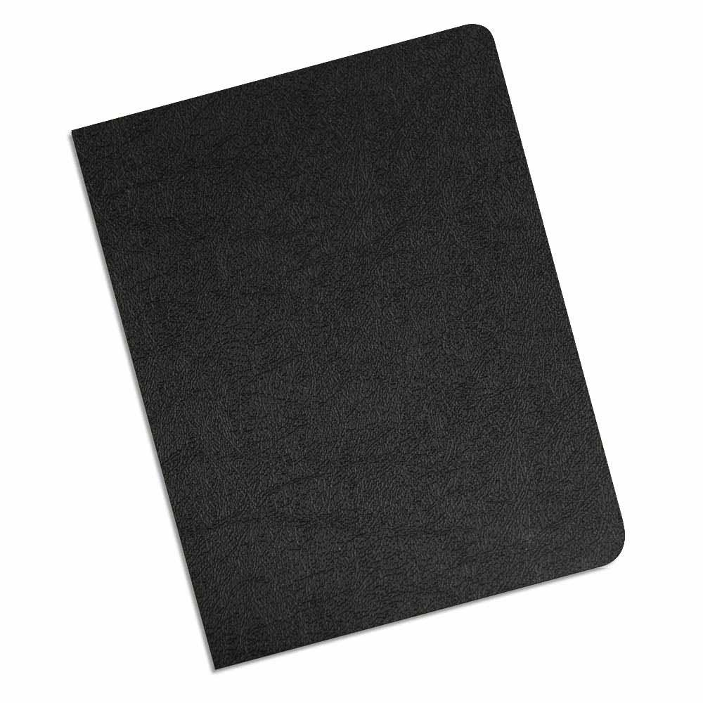 50 Individual Sheets for Business Reports and Proposals Durable and Elegant Appearance Variety of Colors /& Sizes Textured Leather Finish 16 Mil Leather-Textured Polycovers