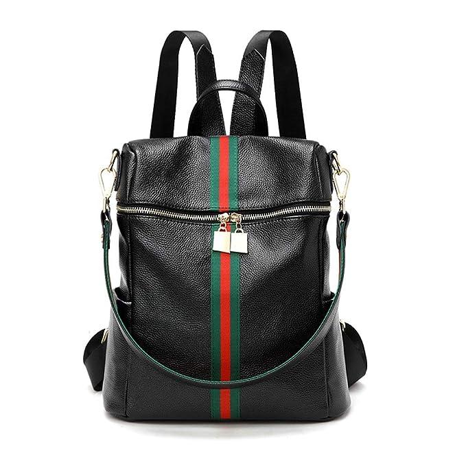 GHC Bolsos y Hombro Bolsos, bolsos, carteras y bolsos para las mujeres (Color : Negro, Size : Onesize): Amazon.es: Ropa y accesorios