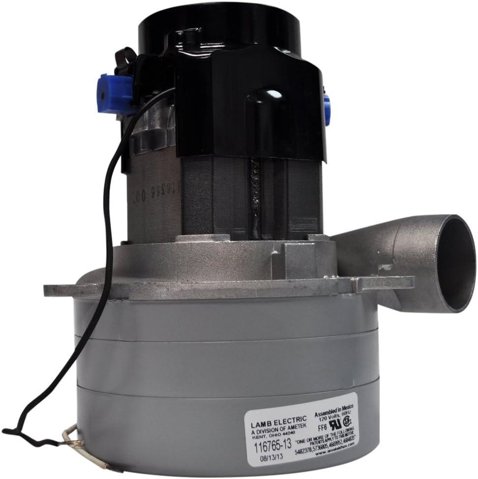Ametek 116765 Lamb Central Vacuum Motor