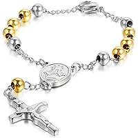 Religious Bracelets - Best Reviews Tips