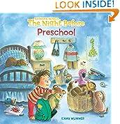 #8: The Night Before Preschool