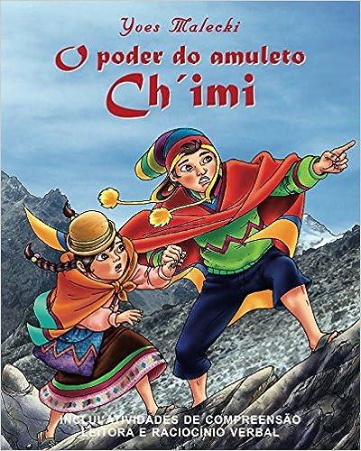 Descargar Torrent La Libreria O Poder Do Amuleto Ch´imi PDF PDF Online