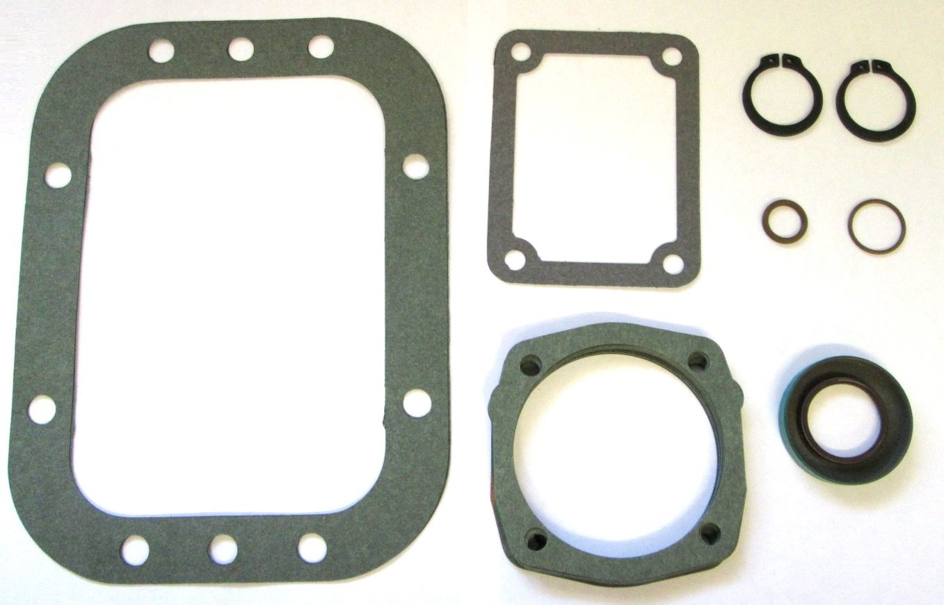 PA 328356-50X - Chelsea 488/489 Series PTO Seal/Gasket Kit by Parker