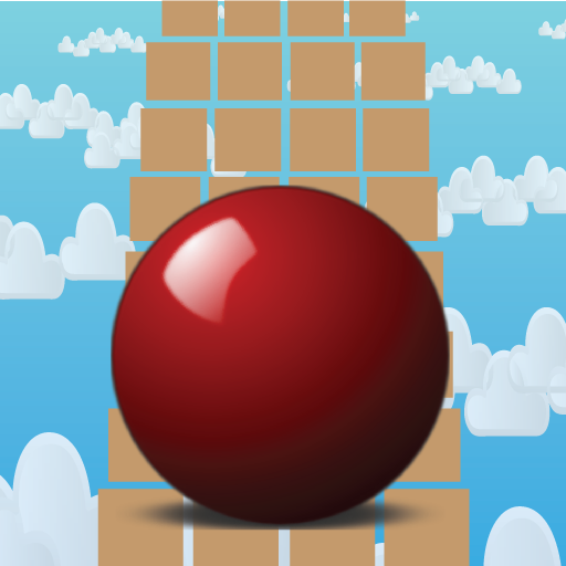 Red Rolling - Android Free Games Download