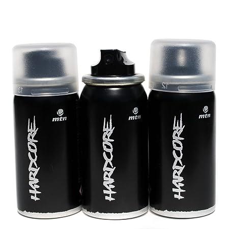 Mtn Hardcore Micro 30ml Spray Paint Can Set Of 3 Amazon Co