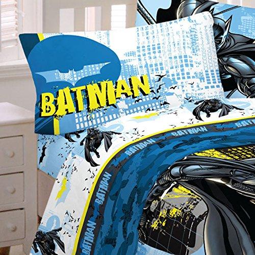 UPC 073558669777, Batman Dark Knight Rises Twin Sheet Set