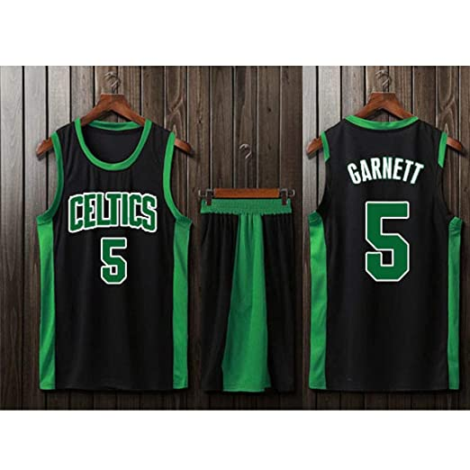 ATI-HSKJ Camisetas de Baloncesto de la NBA para Hombre Kevin ...