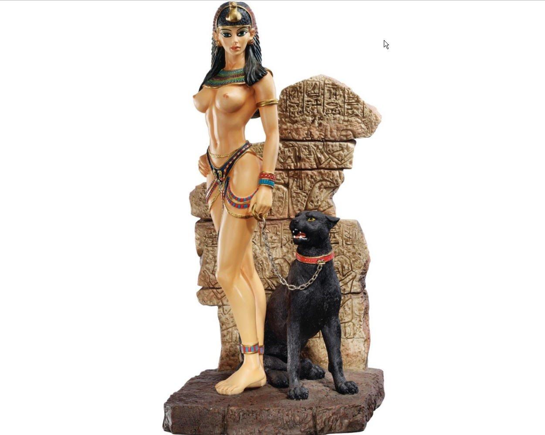 Egyptian goddess nude Nude Photos 36
