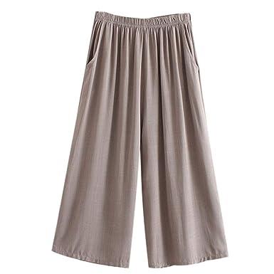 Pantalones De Mujer Pantalón De Chándal Pantalones De Chándal ...