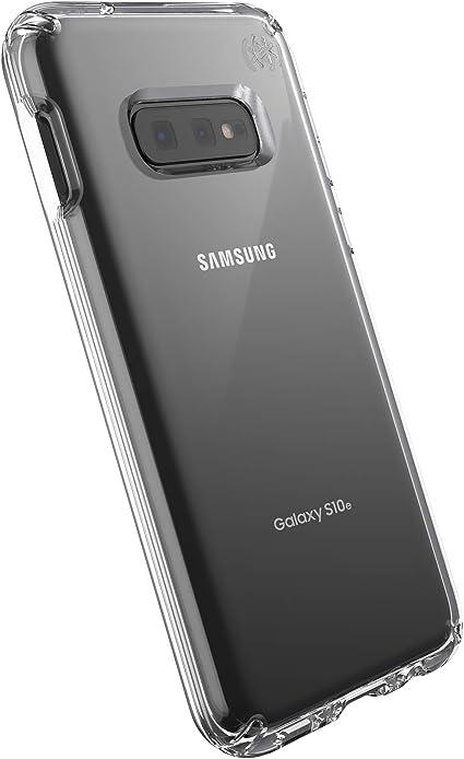 Speck Funda Protectora para Samsung Galaxy S10e Estuche Antichoque ...