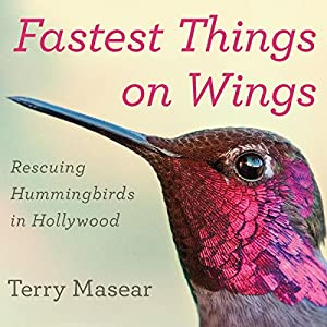 Fastest Things on Wings Audiobook