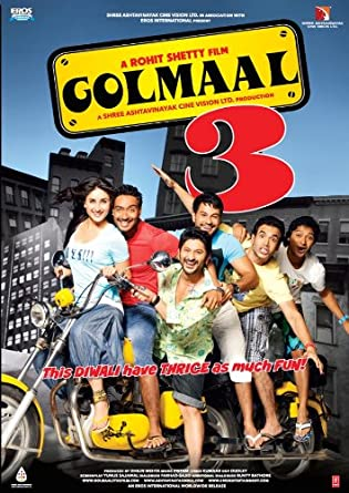 Best hindi comedy movie on amazon prime