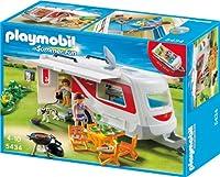 PLAYMOBIL 5434 - Familien-Caravan