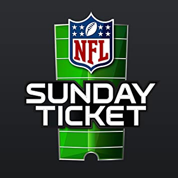 Image result for sunday ticket