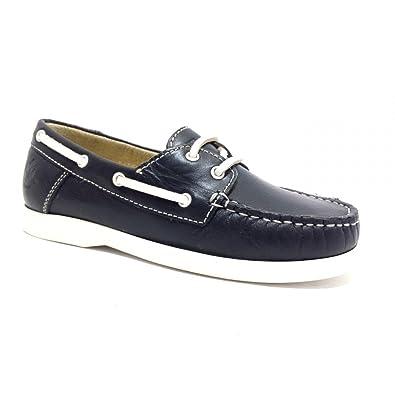 1d24ffda162 Lumberjack SB07804 001 B01 Mocassins Kid  Amazon.co.uk  Shoes   Bags