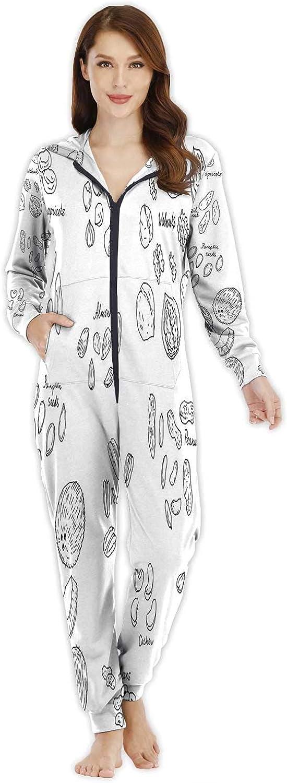 Price Tags and Gift Cards. - Christmas,Women's Onesie Pajamas Sportswear Sign M