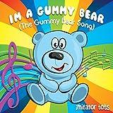 gummy bear song - I'm a Gummy Bear (The Gummy Bear Song)