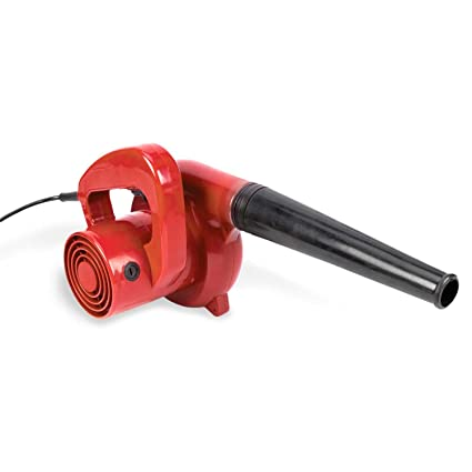 Amazon.com: GARDENho. me 2 in1 eléctrico soplador de hojas y ...