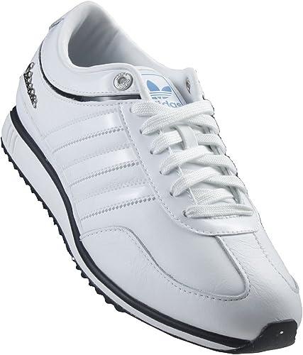 Adidas - VESPA VINTAGE RUNNER - Coleur