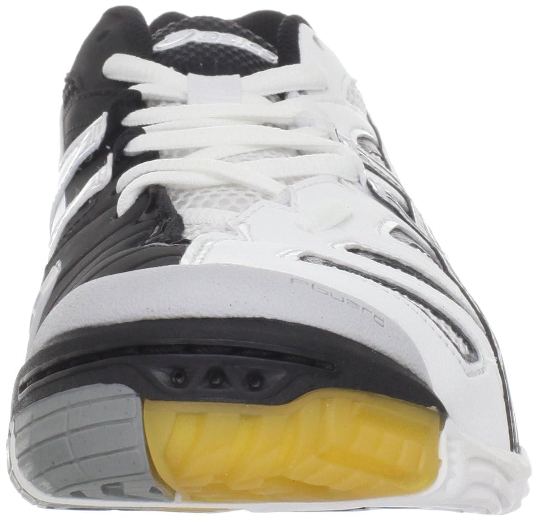 Asics Gel-sensei Zapatos De Voleibol 4 De Los Hombres veyA7b