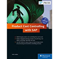 Product Cost Controlling with SAP