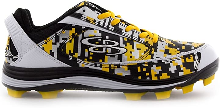 Viceroy Camo Molded Cleats