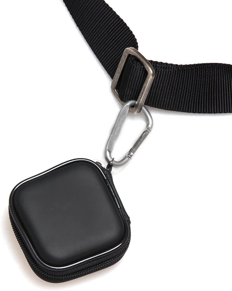 Hermitshell Hard Travel Case Fits HooToo Wireless Travel Router USB Port High Performance TripMate Nano