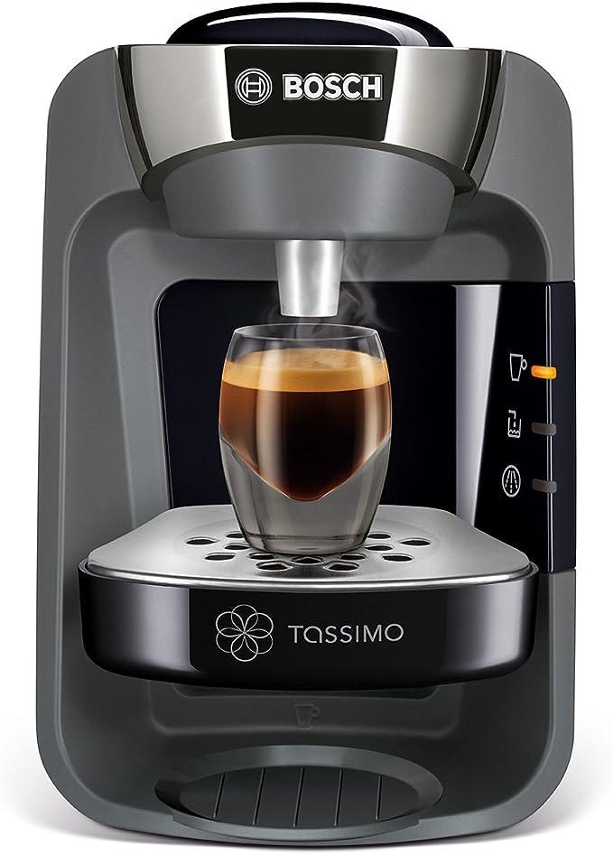 Bosch Tassimo Suny TAS3202 - Cafetera multibebidas automática de ...