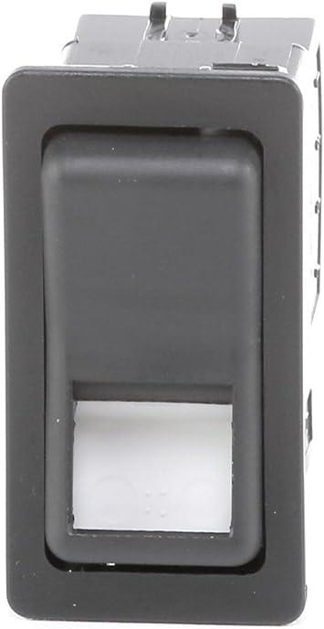 Hella 6gm 004 570 221 Schalter Wippbetätigung Ausstattungsvar I 0 Ii Anschlussanzahl 8 Auto