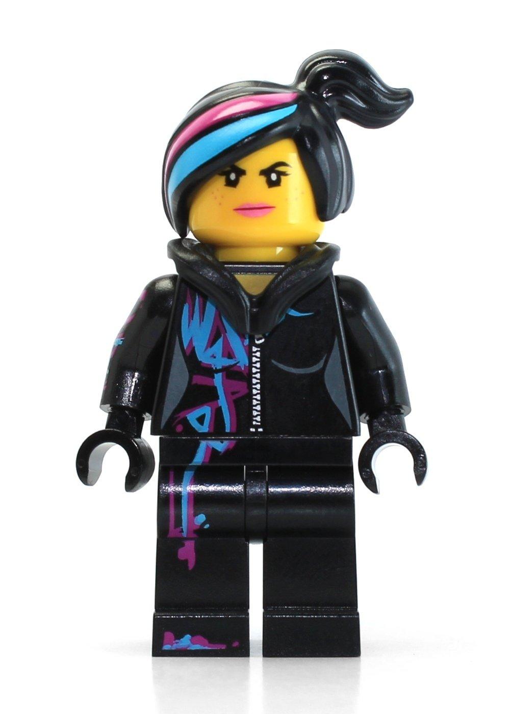 the lego movie meet wyld style hoodie