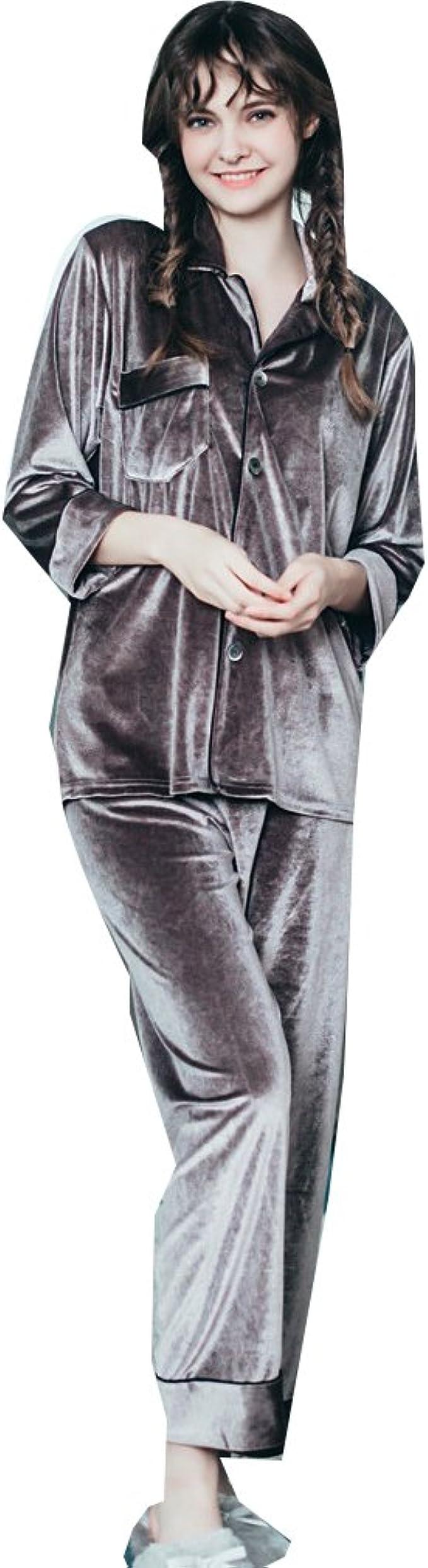 WTUS - Ropa De Dormir Pijamas De e moda casual Para Mujer ...