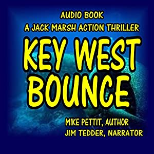 Key West Bounce Audiobook