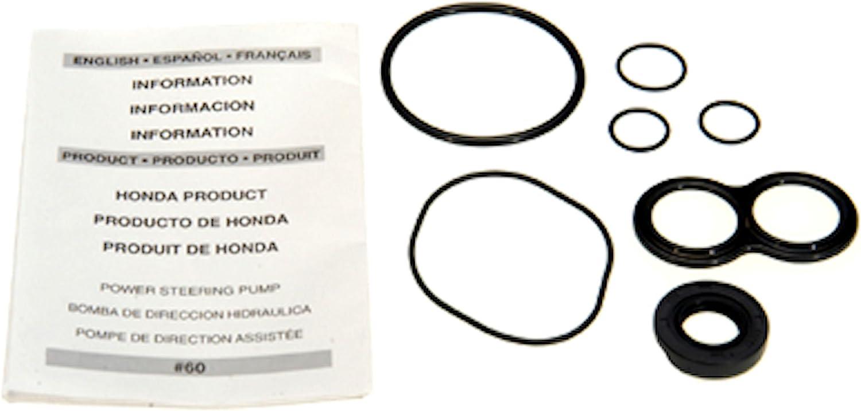 Edelmann 8601 Power Steering Pump Seal Kit