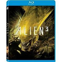Alien 3 Blu-ray (2011)
