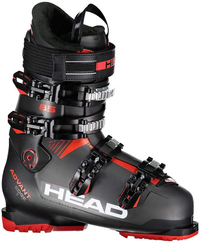 HEAD Unisex Advant Edge 85 - Best Wide Width Ski Boots