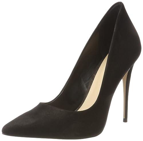 Stessy, Zapatos de Tacón para Mujer, Negro (Black), 39 EU Aldo