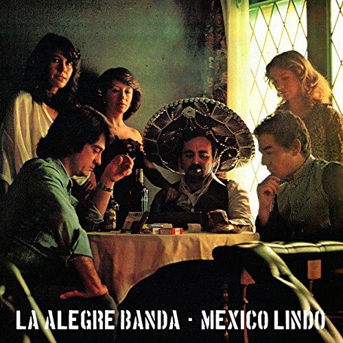 México Mix 1: Guadalajara / a Jorge Negrete / Me He de Comer Esa Tuna / Ay Jalisco No Te Rajes / Cucurrucucu Paloma / Adelita / Allá en el ()