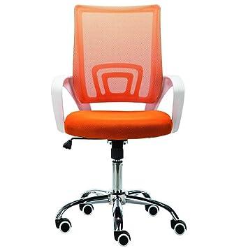 YIZI Chaise d\'ordinateur de bureau, chaise pivotante réglable ...