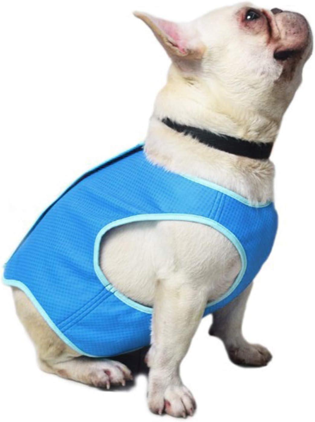 Alfie Pet - Painter Cooling Vest for Dogs
