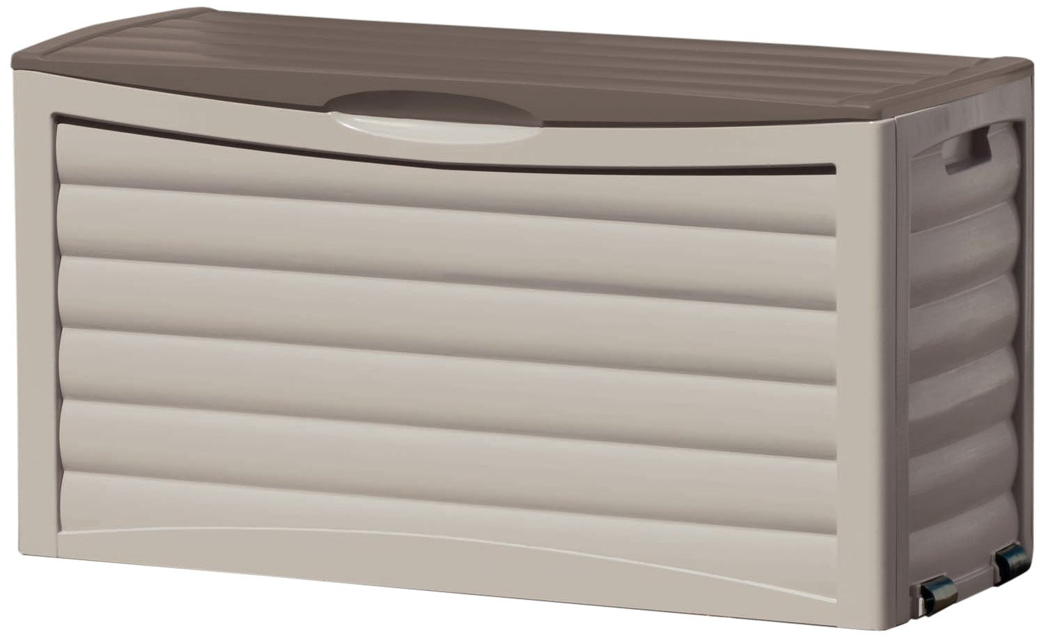 Suncast DB6300 Patio Storage Box