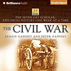 The Seven-Day Scholar: The Civil War