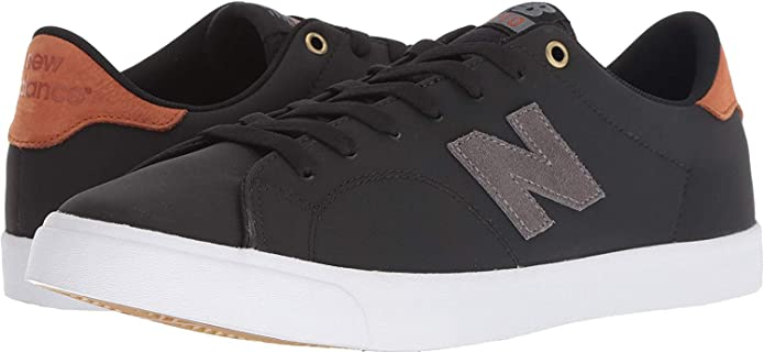 New Balance All Coasts AM210 Sneakers Herren Schwarz/Braun